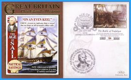 1997-09-09 Famous Five Enid Blytons Books Royal Mail FDC Bureau Ginger Beer fdi with insert card refA28