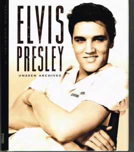 Unseen Archives ELVIS Marie Clayton PARRAGON 2002 large hardback book with DJ VGC 383 pages refS9 This is a pre-owned product in very good condition. Some scuffs to DJ.