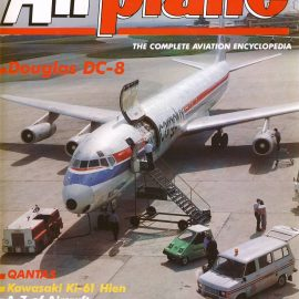 Airplane Magazine part 19 Douglas DC-8