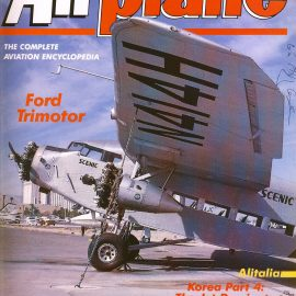 Airplane Magazine part 27 Ford Trimotor