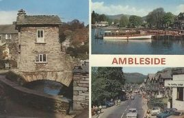 Good condition. Vintage postcard which may have light scuffs & small bumps to corners. See photo. Contact us for more information if needed.