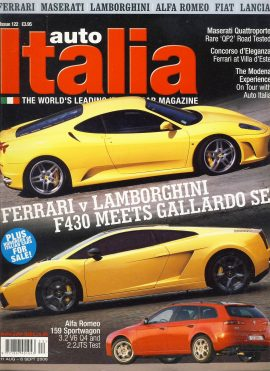 Vintage car magazine in good clean read condition. Please see photo and read full description. Ref645