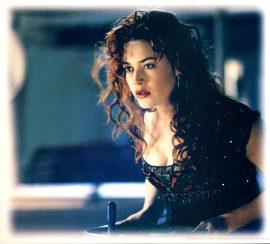 8 TITANIC FILM 1997 POSTCARDS Kate Winslett