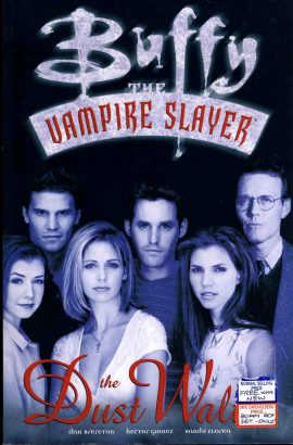 Buffy The Vampire Slayer The Dust Waltz 1998 Graphic Novel refS2-021  This vintage publication is in Good Clean Condition for age.  Please read the full description and see photo. This listing is for the Magazine ONLY. Sorry no extras