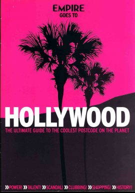 Empire Goes to Hollywood 2004 vintage magazine 36 pages refS2-022  This vintage publication is in Good Condition for age.  Please read the full description and see photo. This listing is for the Magazine ONLY. Sorry no extras