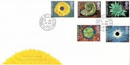 1995 House of Lords SW1 special postmarked Springtime Royal Mail stamps cover refE43 Cover in very good condition. Some marks on the back. Unsealed with insert. Please see larger photo and full description for details.