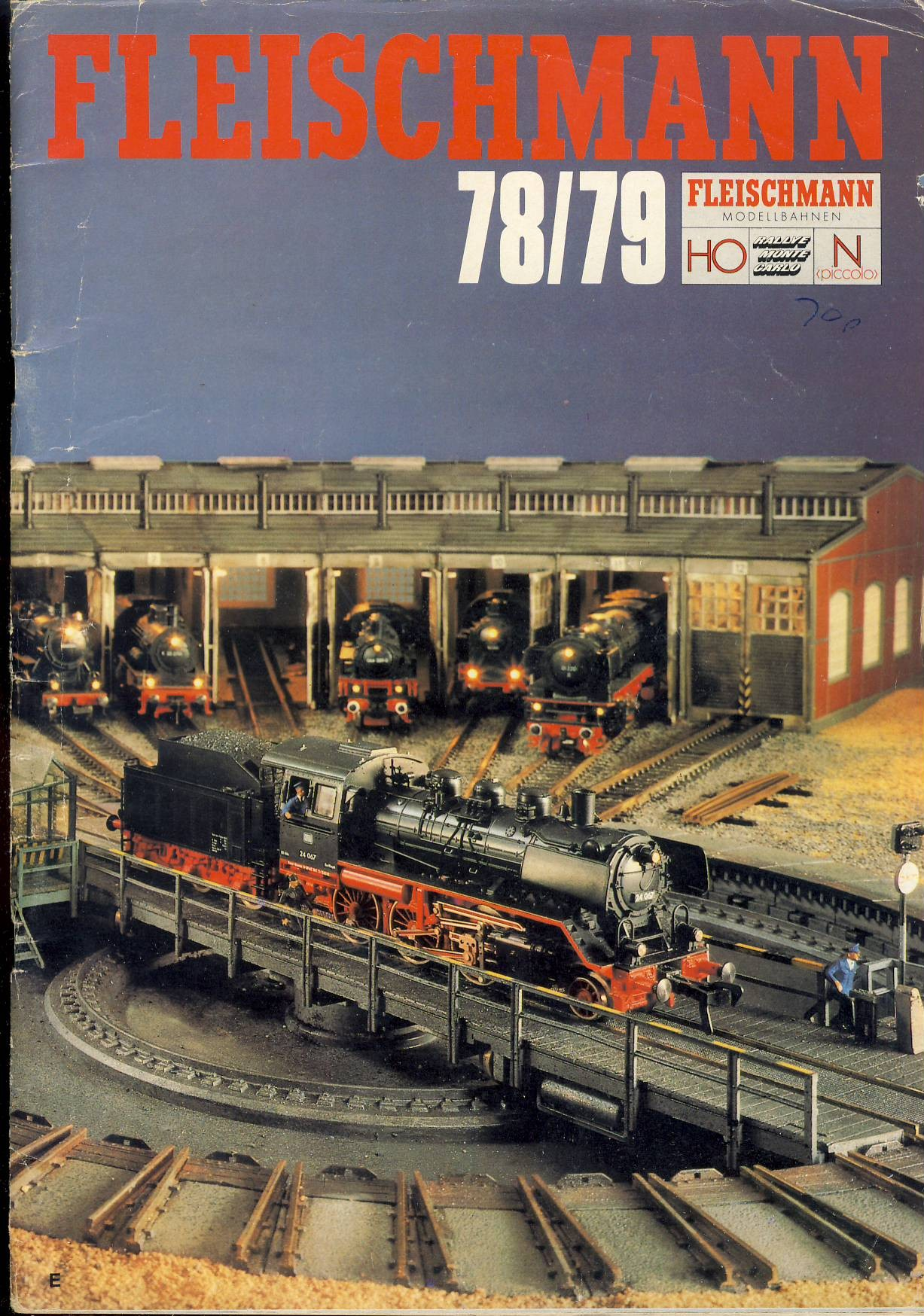 1978 vintage 88 page catalogue in good clean used condition. Please read full description. . Ref095
