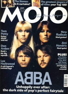 MOJO Music magazine May 1999 ABBA ref101537 Good Condition. This is a pre-owned item so may have some marks
