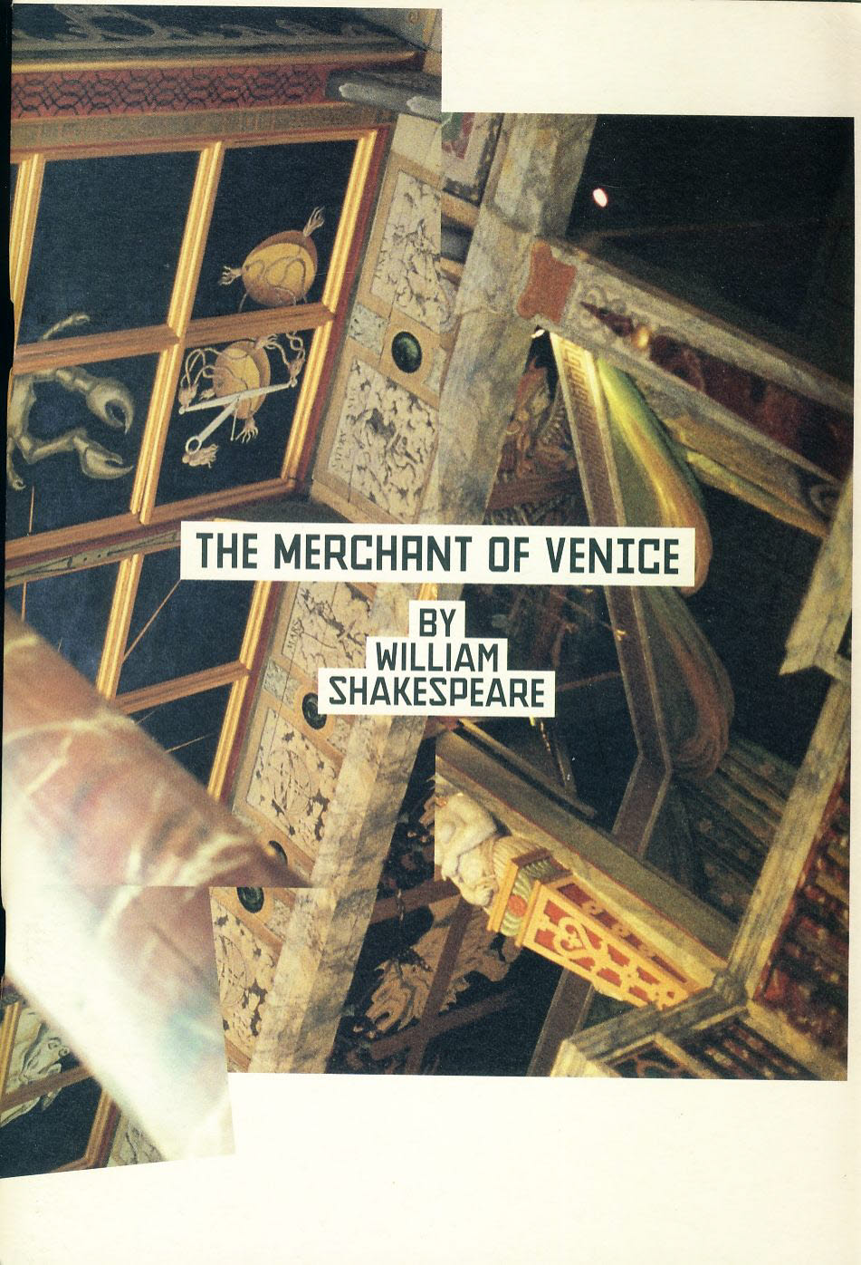 The Merchant of Venice by Wm Shakespeare 2007 GLOBE theatre Programme refb100821 Good Condition. Measure approx 16.5cm x 24cm