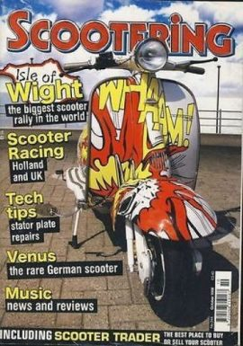 Pre-Owned Magazine. Good Condition.