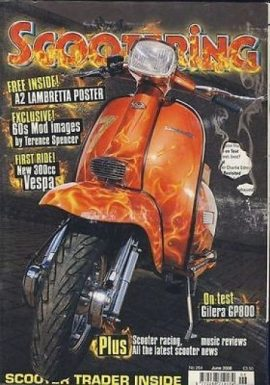 Pre-Owned Magazine. Good Condition. NOTE: NO POSTER