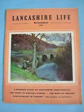 This is a genuine vintage magazine and bears some signs of being read. Please see photo and full description for more details.