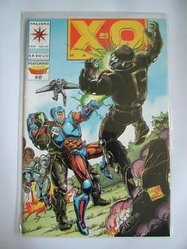 Good Condition. Comic looks like it has never been read.