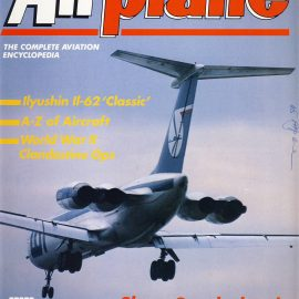 Airplane Magazine part 201 Short Sunderland ORBIS Very good. Writing on cover. Please see large photo for more information and view condition.