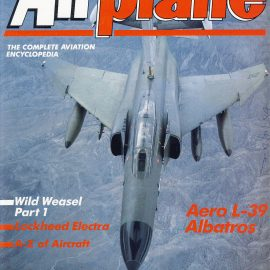 Airplane Magazine part 160 Aero L-39 Albatros