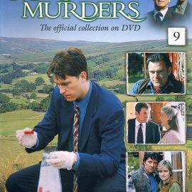 Blood Will Out #9 MidSomer Murders Magazine + DVD JOHN NETTLES Magazine and DVD in very good used condition. Please see large photo for more information and view condition.