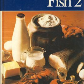 Cordon Bleu Fish 2 1970s recipe RARE vintage hardback book 160 pages CBC / B.P.C. Publishing LTD 1972 Pre-owned cookery book in very good condition for age. Please see large photo for more detail and full description for condition report.