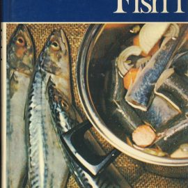 Cordon Bleu Fish 1 1970s recipe RARE vintage hardback book 144 pages CBC / B.P.C. Publishing LTD 1971 Pre-owned cookery book in very good condition for age. Please see large photo for more detail and full description for condition report.