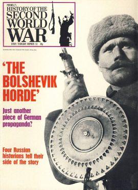 History of the Second World War Magazine #53 The Belshevik Horde