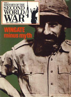 History of the Second World War Magazine #47 The Kokoda Trail