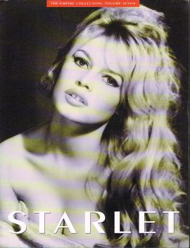 STARLET COLLECTION Brigitte Bardot Empire Magazine Vol.7 20 posters in one booklet ref101528 S4 Supplement Containing Photos and Posters Ideal for framing. Measures approx 24cm x 32cm - 24 pages. Please read the full description and see photo.