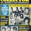 Film Music & TV Magazines