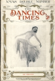 Just Listed Vintage Dancing Times Magazines nearly 100 years old