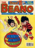 VINTAGE BEANO COMICS the Perfect Gift for Him or Her