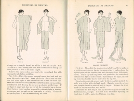 NEW LISTINGS: 1920s 1930s Woman's Institute Domestic Arts & Sciences Books Vintage Dressmaking Sewing & Patterns
