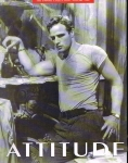 ATTITUDE Empire Collection vol.5 Marlon Brando centre fold ref101531 S4 (1)