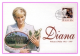Diana Princess of Wales new listings