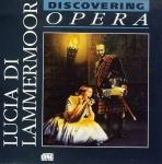 Discovering OPERA no.10 Highlights Lucia di Lammermoor FABBRI music CD r144