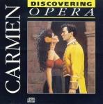 Discovering OPERA no.1 Highlights CARMEN Bizet FABBRI music CD r155