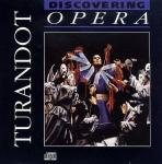 Discovering OPERA no.18 Highlights TURANDOT Puccini FABBRI music CD r157