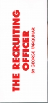 The Recruiting Officer by GEORGE FARQUHAR with Mark Gatiss Theatre Programme refb1611