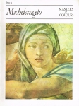 Masters Of Colour Part 4 MICHELANGELO 1984 Eaglemoss Publication (1)