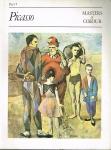Masters Of Colour Part 5 PICASSO 1984 Eaglemoss Publication (1)