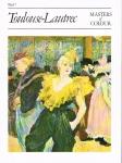 Masters Of Colour Part 7 Toulouse-Lautrec 1984 Eaglemoss Publication (1)