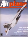 Airplane Magazine part 17 Airbus A310, F/A-18 Hornet, Japan Airlines ORBIS
