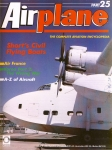 Airplane Magazine part 25 Short's Civil Flying Boats ORBIS
