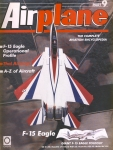 Airplane Magazine part 9 F-15 Eagle, Thai Airways ORBIS