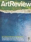 Art Review Magazine 2001 John Frankland, Islamic art of Jordan, Vietnamese art