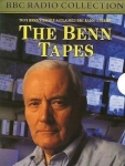 BBC Radio The Benn Tapes Audio Tapes & Booklet