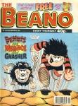 1995 December 9th BEANO vintage comic Good Gift Christmas Present Birthday Anniversary ref6