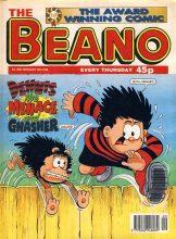 1998 February 28th BEANO vintage comic Good Birthday Present Gift Christmas Anniversary ref137