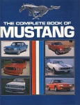 The Complete Book of MUSTANG Haynes F739 1989 HB Book with DJ ref1012 (1)