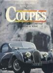 Coupes & Berlinettas of Yesterday & Today by Jean-Paul Thevenet Peter Vann HB Book DJ ref1005 (1)