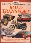 Illustrated History of Road Transport 1986 HB Book with DJ ref1008 (1)