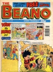 1995 May 27th BEANO vintage comic Good Gift Christmas Present Birthday Anniversary ref113