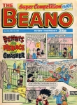 1995 April 15th BEANO vintage comic Good Gift Christmas Present Birthday Anniversary ref115